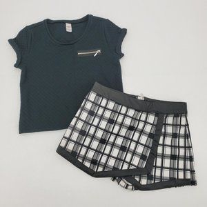 Bongo | Girls 2-Piece | Summer Outfit | Size 14